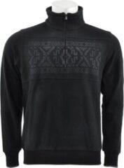 Zwarte Australian - Sweater - Heren - maat 48