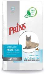 Prins Petfoods Prins VitalCare Resist Calm - Kattenvoer - 10 kg
