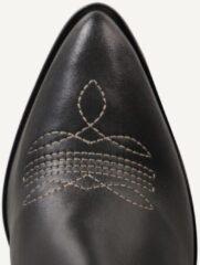 Shoecolate Hak enkellaars Cognac 8.20.08.600