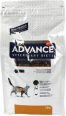 Advance kat veterinary diet obesity kattenvoer 1,5 kg