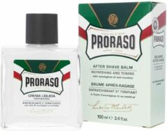 Proraso After Shave Balm Eucalyptus Menthol