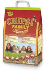 Chipsi chipsi family bodembedekker - 1 ST à 20 LTR