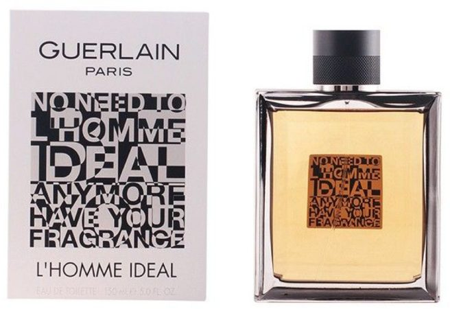 Afbeelding van Herenparfum L'homme Ideal Guerlain EDT 100 ml
