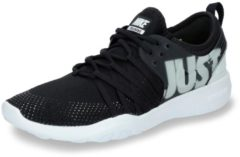 Nike Free TR 7 Premium Sportschuh Nike Schwarz/Weiß