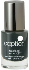Blauwe Young Nails - Caption Caption Nagellak 066 - Good for her - 10ml