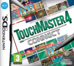 Warner Bros Touchmaster 4 CONNECT /NDS