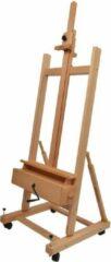 Artina Schilderezel – Beukenhout Atelierezel – 66x180 cm – Pisa