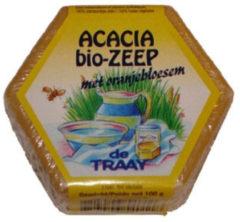 Traay Zeep acacia / oranjebloesem 100 Gram