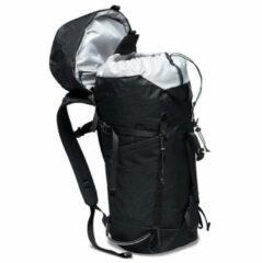 Mountain Hardwear - Scrambler 25 Backpack - Klimrugzak maat 25 l - M/L, zwart/grijs