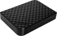 Verbatim Store 'n' Save GEN2 2 TB Externe harde schijf 8.9 cm (3.5 inch) USB 3.0 Zwart