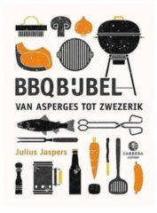 Centraal Boekhuis Boek BBQbijbel - Julius Jaspers