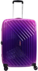 Rosa Air Force 1 Gradient 4-Rollen Trolley 66 cm American Tourister gradient pink