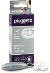 Pluggerz Earplug Music Premium (2paar)