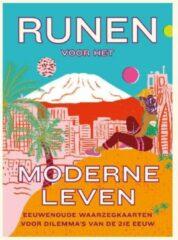 BIS Publishers B.V Runen voor het moderne leven