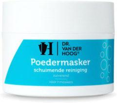 Dr Van der Hoog Dr Vd Hoog Poedermasker schuim reiniger 70 Gram