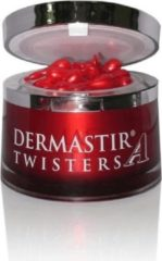 Dermastir Twisters Eye & Lip Contour Serum 60 stuks