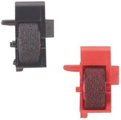 Rode HWS-IMPORT INKTROL Canon CP17 /Sharp EA78 ROOD