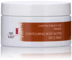 Wei East fernöstliche Pflege Chestnut Contouring Bodybutter