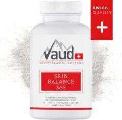 Vaud | Skin Balance 365 | Multivitamine voor de huid | Acne | Pigmentatie | Vitamines | Bescherming | Egale huid | Huidverzorging | Skincare