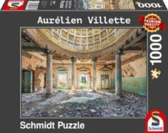 Schmidt Spiele Sanatorium 100pcs Legpuzzel 1000 stuk(s)