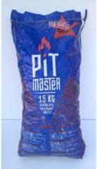 PIT MASTER / MARABU Professionele houtskool 15kg