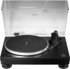 Audio Technica Audio-Technica AT-LP5X draaitafel Draaitafel met directe aandrijving Zwart