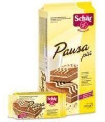 Schar Pausa Più merendina con 3 cereali e crema al latte senza glutine 10x30g
