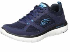Outdoorschuhe Skechers dunkel-blau