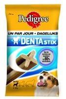 Pedigree Dentastix - Hondensnacks - Dental 7 stuks Mini - Hondenvoer