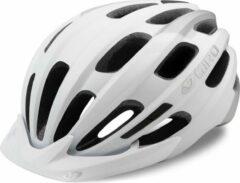 Licht-grijze Giro Sporthelm - Unisex - wit/lichtgrijs