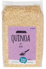 Terrasana Quinoa - 500 gram quinoa wit