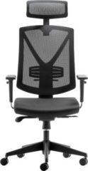 Mayer Sitzmöbel MAYER SITZMÖBEL Drehsessel Futurio 2376, mit Kopfstütze