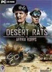 Valuesoft Ww2: Desert Rats - Windows