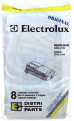 Tornado, Carrefour, Panasonic, Excelsior, Acec, Electrolux Electrolux E27 Staubsaugerbeutel T41F 9090101990