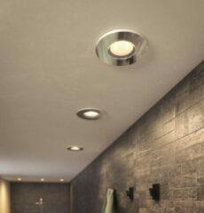 Philips Lighting Hue LED-plafondlamp voor badkamers Adore GU10 5 W Warm-wit, Neutraal wit, Daglicht-wit