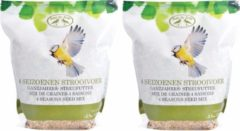 Best for Birds Vogel strooivoer 2,5 kg