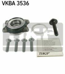 SKF Wiellagerset VKBA3534