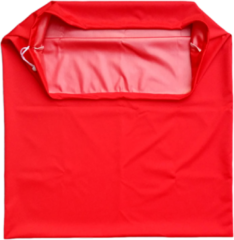 Waszak - rood