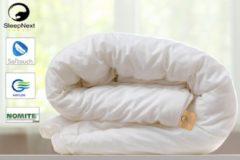 Witte SleepNext Luxe Hotel Premium dekbed - Super Soft - 240x200cm