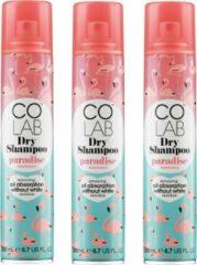Colab Shampoo Paradise 200 ml - 3 pak