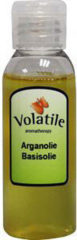 Volatile Argan Massageolie 100 ml