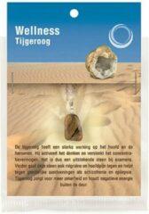 Ruben Robijn Gezondheids Hanger Tijgeroog