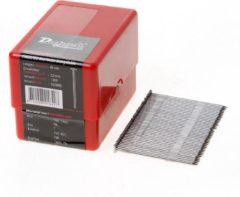Roestvrijstalen Haubold Schietnagel roestvaststaal TN22 2.2 x 60mm