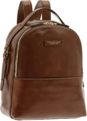 The Bridge Pearl District Backpack Small brown