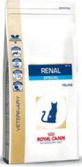 Royal Canin Veterinary Diet Renal Special - Kattenvoer - 4 kg