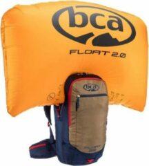 Blauwe BCA FLOAT 2.0 - 22 blue - tan