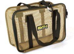 Groene Faith Boilie Dry Bag - Maat XL