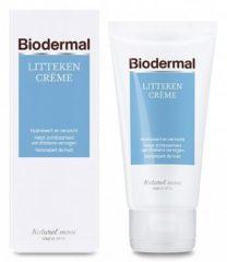 Biodermal Littekencrème - Vermindert zichtbaarheid van littekens - tube 75ml
