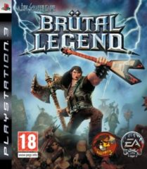 Electronic art Brutal Legend