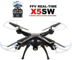 Syma X5SW met Camera - Drone - zwart